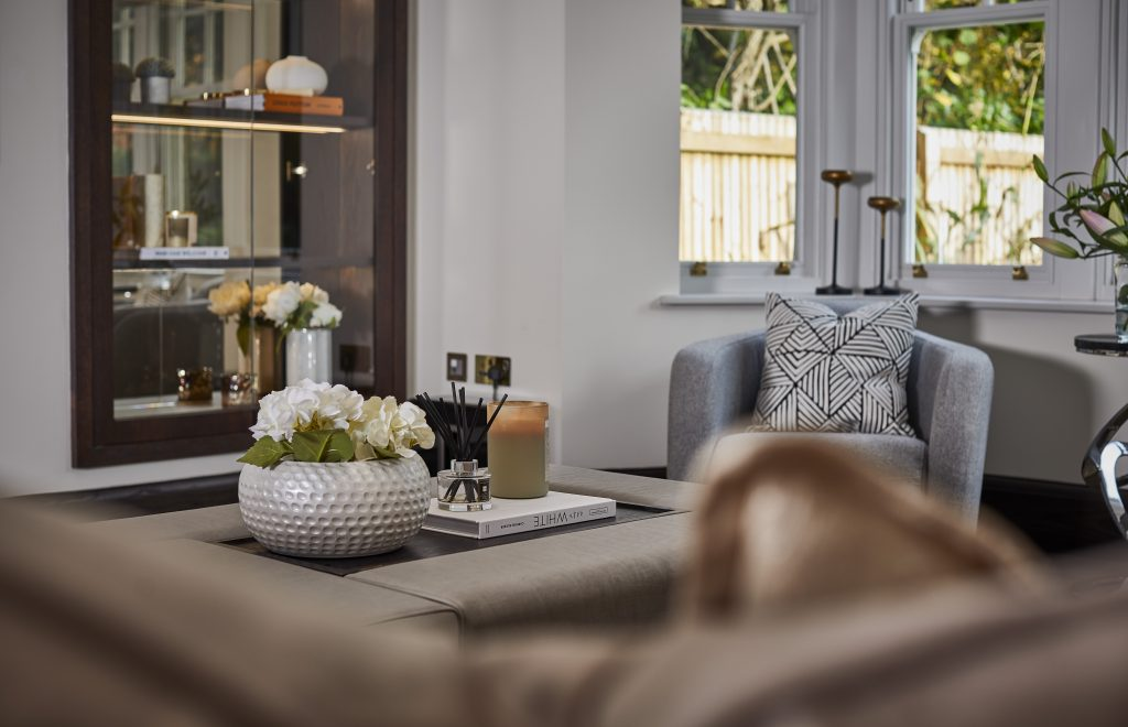 Show Homes & Furniture Packages